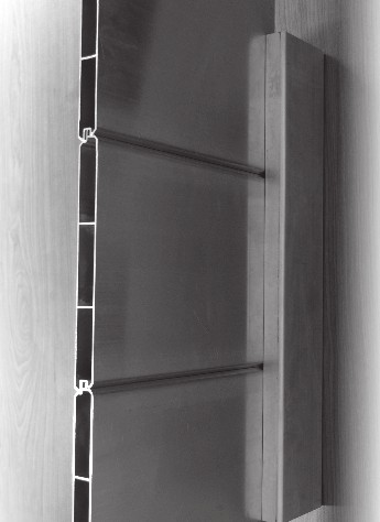 araucaria r3 cl ture sur mesure pose meilleurs. Black Bedroom Furniture Sets. Home Design Ideas